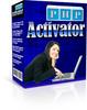 Web PHP setup active