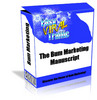 Thumbnail Bum Marketing With Master Resell Rights