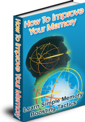 Product picture How To Improve Your Memory