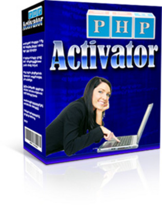 Product picture Web PHP setup active