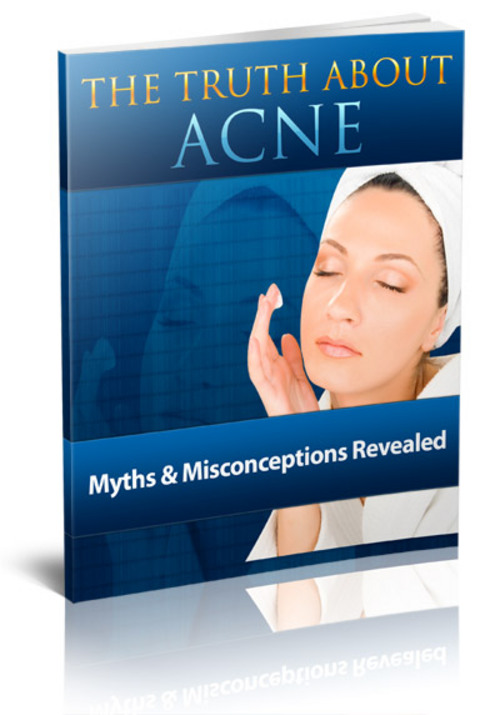 Product picture Acne Prevention Guide