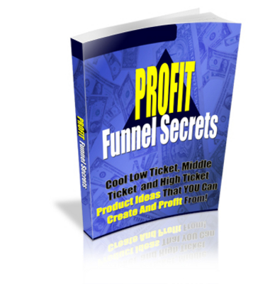 Product picture Profit Funnel Secrets With MRR