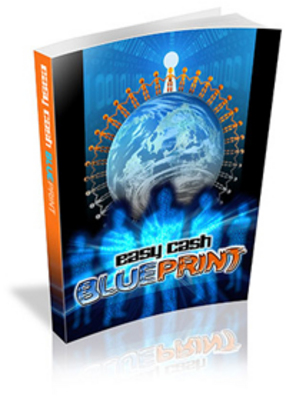Product picture Easy Cash Blueprint