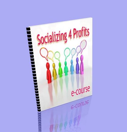Product picture Socializing 4 Profits